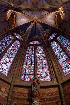 Beauvais Cathedral, Oise, Picardy, France http://www.pinterest.com/adisavoiaditrev/