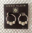 Anne Klein Earrings - http://designerjewelrygalleria.com/anne-klein-jewelry/anne-klein-rings/anne-klein-earrings-11/
