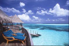 Next vacation spot...??