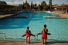 Lifeguard Training Session 2 Rosemead, CA #Kids #Events