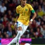 Neymar Photos Photos - Olympics Day 11 - Men's Football S/F - Match 30 - Korea v Brazil - Zimbio Neymar Jr, Neymar Football, Men's Football, Wallpaper Gallery, Hd Wallpaper, Soccer World, Marital Status, Old Trafford, Uefa Champions League