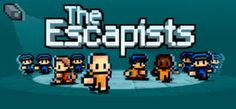 The Escapists Breaks Out Of Its Digital-Only Existence With A Limited Run For Sw. - The Escapists Breaks Out Of Its Digital-Only Existence With A Limited Run For Switch - Windows Xp, Data Folders, Prison Escape, The Escapists, Prison Life, Nintendo, Minecraft Videos, Video Game Reviews, Apps
