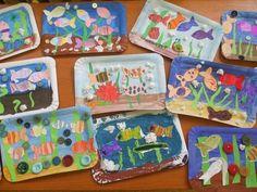 Kreatívne tvorenie s deťmi a pre deti - Článok užívateľky stastnamamulka