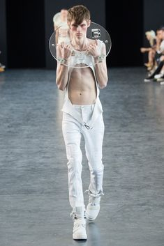 Hood By Air Spring 2015 Ready-to-Wear Fashion Show
