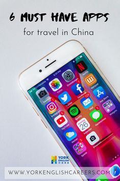 6 Must Have Apps for Travel in China Social Media Statistics, Social Media Site, Social Media Marketing, Digital Marketing, App Social, Marketing Jobs, In China, App Store, Linux