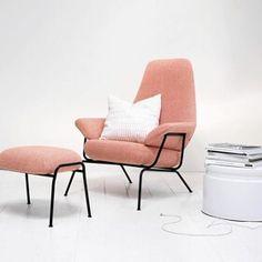 sessel neue modelle im retro stil raumgreifend imola. Black Bedroom Furniture Sets. Home Design Ideas