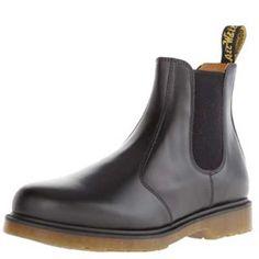 Doc Martens Chelsea Boot (Buy on Amazon)
