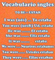Spanish Grammar, Spanish Phrases, Spanish Vocabulary, Spanish Language Learning, English Phrases, Learn English Words, English Grammar, Spanish Practice, How To Speak Spanish