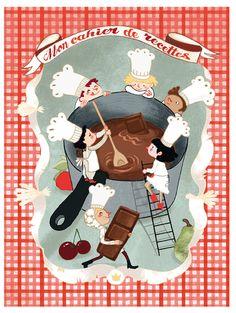 Book de Mayana Itoiz via http://pataplume.ultra-book.com/portfolio