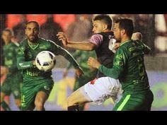 Sarmiento De Junin vs Los Andes 1-2 Copa Argentina 2016 -  32vos de Final