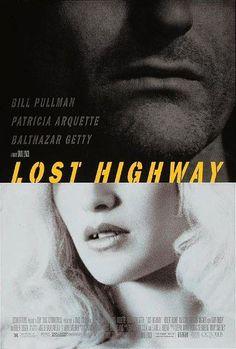 Lost Highway by David Lynch