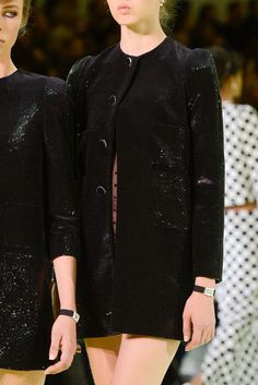 Louis Vuitton Spring 2013 Ready-to-Wear - Details - Gallery - Look 1 - Style.com