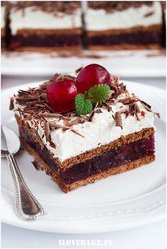Sweet Desserts, No Bake Desserts, Sweet Recipes, Delicious Desserts, Cake Recipes, Dessert Recipes, Ricotta, Baked Goods, Bakery