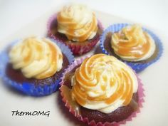 Perfect Chocolate Cupcakes — ThermOMG