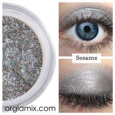 Sesame Mineral Eyeshadow