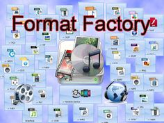 One Download: Download the latest Format Factory