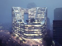 Infinity by Crown Group | Sydney | Australia | Future Projects 2015 | WAN Awards