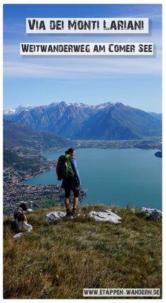 Die Via dei Monti Lariani wird einen besonderen Platz in meinem Herzen haben. Nicht, weil sie mir spektakuläre Gipfelmomente beschert, nicht, weil sie mich besonders gefordert und auch nicht, weil sie mich durch die unberührtesten Landschaften der Alpen geführt hat, sondern weil die Summe der Details mir ein unvergessliches Erlebnis verschafft haben. Der Weg verkörpert das, was ich mir von einer gelungenen Mehrtagestour wünsche Comer See, Outdoor, Mountains, Nature, Travel, Group, Board, Europe, Alps
