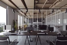 Stylish Office Decor Ideas For Your Workspace - 5 Min Ideas M Office, Corporate Office Decor, Stylish Office, Student House, First Home, Apartment Design, Architecture Design, Interior Design, Decor Ideas