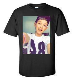 jacob Sartorius Selfie Men's Gildan T-shirt M L XL 2XL 3XL Clothing Tshirt
