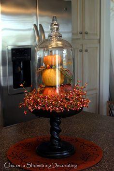Pumpkin Ideas From The Pumpkin Parade Party {open 'til Halloween} - bystephanielynn