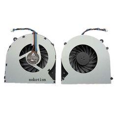 Cooling Fan For Toshiba C850 C855 C870 C875 L850 L850D L870 L870D Cooler fan