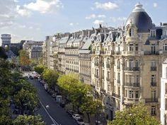 avenue Niel Paris 17