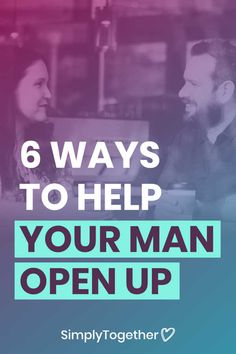 Your partner may be closed off and distant at times. But there are practical ways in a relationship, that you can apply that will help your partner open up. Trust In Relationships, Relationship Advice, How To Apply, How To Get, Trust Issues, Your Man, Open Up, I Can, Sailor