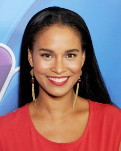 ACTRESS JOY BRYANT SHARES HER BEAUTY RULES - Love her skin ritual, everything I've moved towards, natural/organic skin care, oils and cruelty free
