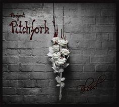Project Pitchfork - Blood (2014)  Industrial / EBM / Darkwave band from Germany  #ProjectPitchfork #Industrial #EBM #Darkwave