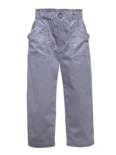 Curduroy Grey Pants - Shan and Toad - Luxury Kidswear Shop Grey Pants, Toad, Toddler Boys, Size Clothing, Corduroy, Trousers, Pajama Pants, Shorts, Luxury