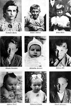 Children deported to Ravensbruck and Mauthausen concentration camps. Kleinmann Family Foundation. Eleventh Annual Cegep Holocaust Symposium.