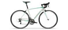best road bikes under £500 - boardman from Halfords Womens road bike