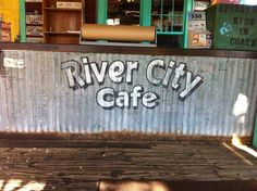River City Burgers in Myrtle Beach, SC