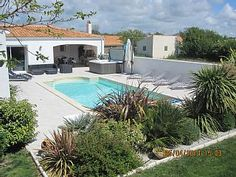 BEAUTIFUL VILLA WITH POOL AND SPAVacation Rental in La Cotiniere from @homeaway! #vacation #rental #travel #homeaway