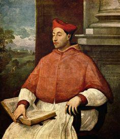Par Sebastiano del Piombo