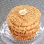Recipes: Flourless Peanut Butter Cookies