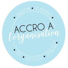 Accro à l'Organisation