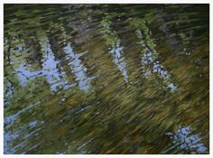 """""""Canoe Painting 3"""": FOR SALE (e-mail for information)"""