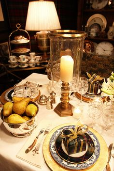 {GHP} Happy New Year…tablesettings and other musings « Garden, Home & Party