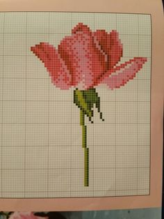 This Pin was discovered by Sal Cross Stitch Borders, Cross Stitch Rose, Cross Stitch Flowers, Cross Stitching, Cross Stitch Patterns, Hardanger Embroidery, Cross Stitch Embroidery, Embroidery Patterns, Hand Embroidery