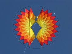 """Aquiloni in Festa"" (Kites in Feast), Terrazza Mascagni"