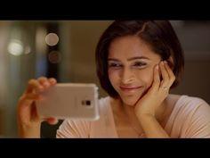 The Airtel Ad Girl Bags A Film Opposite Akshay Kumar! | MissMalini