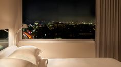 Andaz West Hollywood, Los Angeles - Andaz Suite King