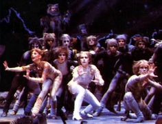 Cats the musical.Not just any cats, but Grizabella, Munkustrap, Rumpleteazer, the Rum Tum Tugger and their tribe of pawed pals. They might sound like the kind of paraphernalia only available in specialist Soho shops, but they're actually the stars of the Andrew Lloyd Webber hit that opened in the West End in 1981 and went on to become one of the world's most successful musicals. A show with nine lives if ever there was one.