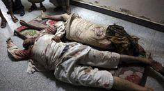 Saudi-arabischer Luftangriff im Jemen: 30 Tote und 100 Verletzte