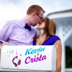 An engagement session inspired by the Disney-Pixar movie UP.