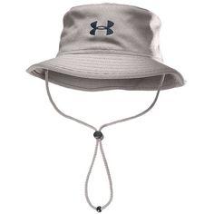 bucket hats for men | ... Fishing Apparel Fishing Hats Under Armour® Men's Fishing Bucket Hat