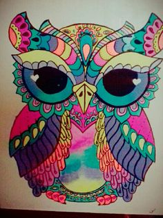 Bird Coloring Pages, Coloring Book Art, Owl Bedding, Owl Wallpaper, Foto Transfer, Owl Pictures, Owl Bird, Quilling Designs, Baby Owls