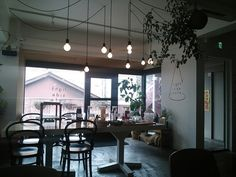 light side cafe - 高円寺